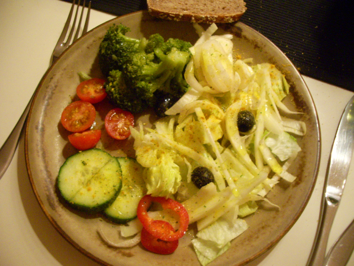 Kinderzimmer Tapeten M?nchen : kleinen Salatbuffet schmecken Pellkartoffeln oder einfach gutes Brot